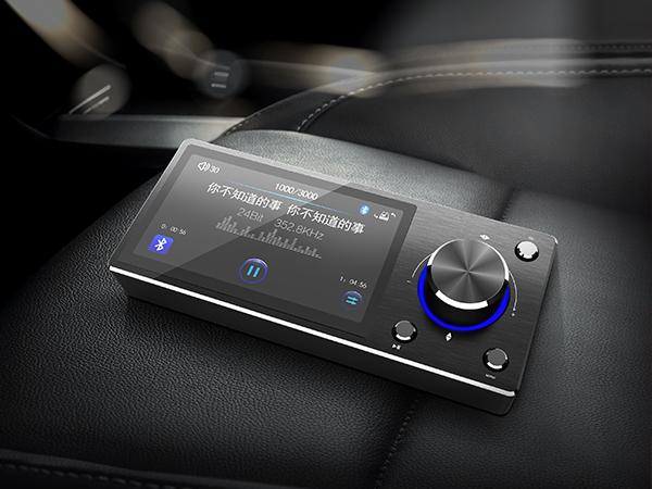 液晶控制面板